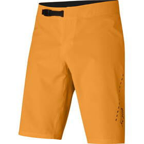 Fox Flexair Lite Short ample Homme, atomic orange